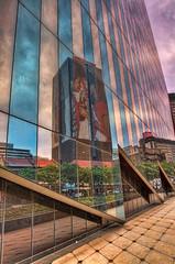 Reflections of Johannesburg
