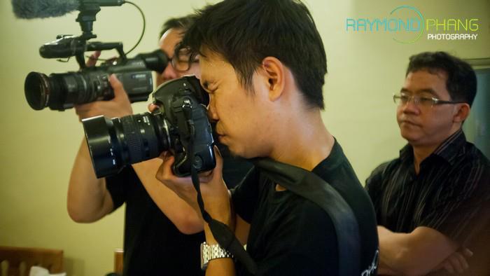 Raymond Phang (J&S) - Actual Day Wedding 14