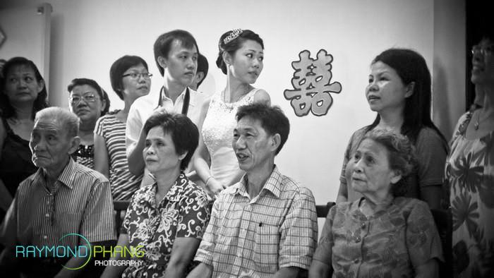 Raymond Phang (J&S) - Actual Day Wedding 26