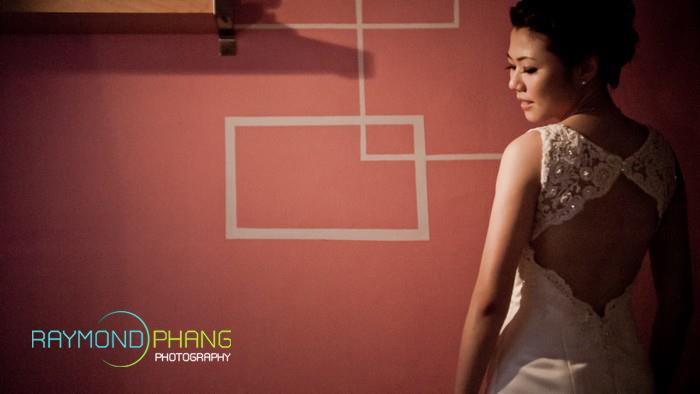 Raymond Phang (J&S) - Actual Day Wedding 29
