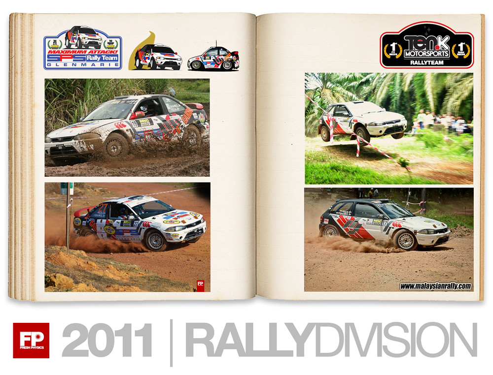 FP | RALLY DIVISION