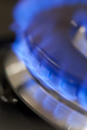 902/1000 - Cooking on Gas by Mark Carline