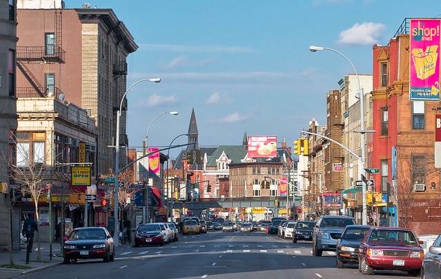 Bedford stuyvesant brooklyn flickr photo sharing for Stuyvesant ny