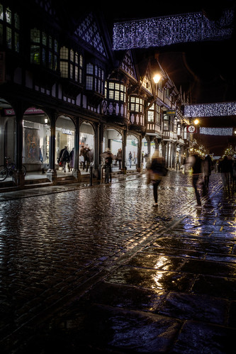 944/1000 - Northgate Street by Mark Carline