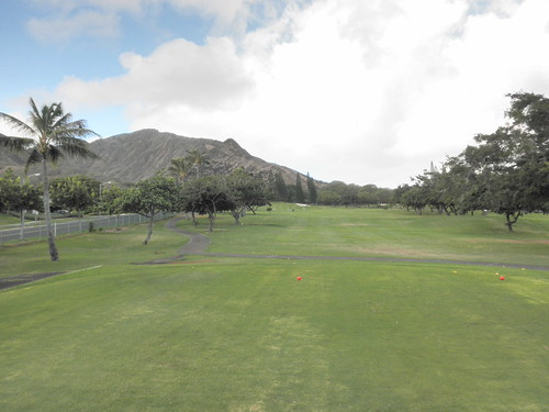 Hawaii Kai Golf Course 045