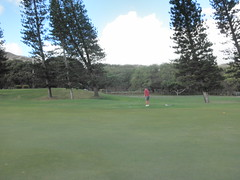Hawaii Kai Golf Course 051