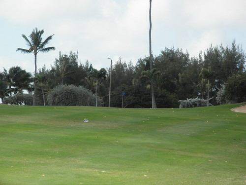 Hawaii Kai Golf Course 123