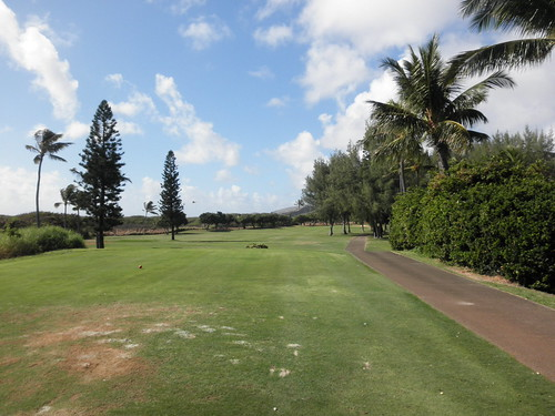 Hawaii Kai Golf Course 133