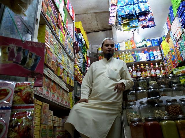 Mahatma Jyotiba Phule Market a.k.a. Crawford Market, Mumbai, Dec 2011. GR130