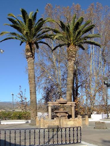 Illar - Glorieta de Santa Ana
