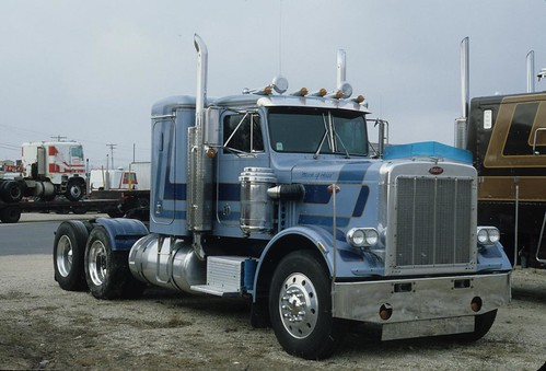 Sweet Used Peterbilt
