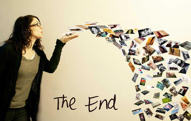 Day 365 - The End !!!