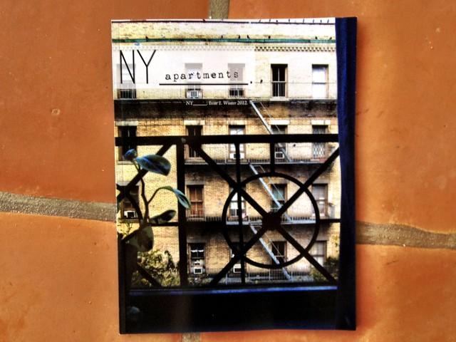 NY_____, issue 1