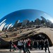 Millenium Park, Cloud Gate