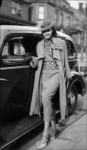 Joy Ride | 1937