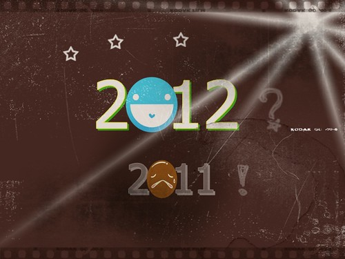 resolusi tahun 2012