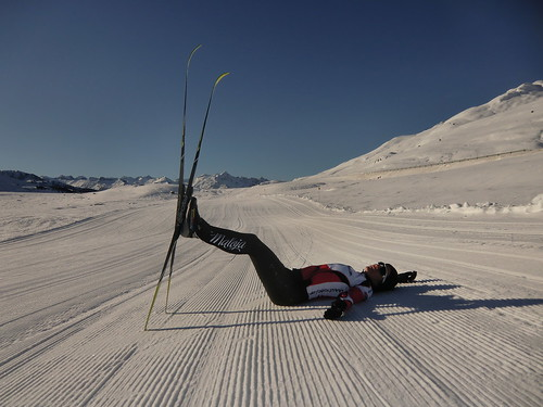 Ropa esqui de fondo para mujer Maloja
