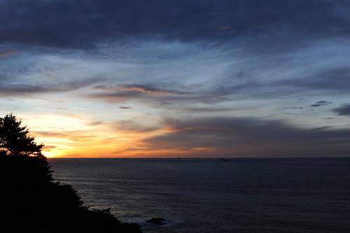Last Sunset 2011