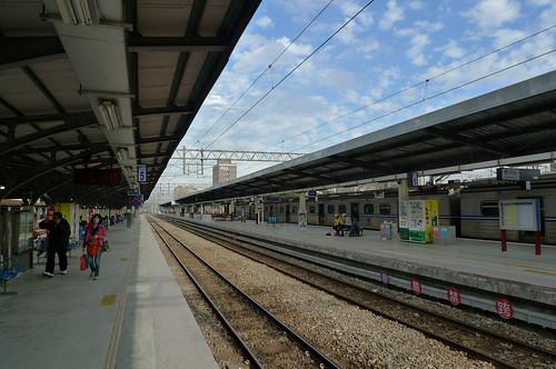 Hsinchu Station - Hsinchu, Taiwan