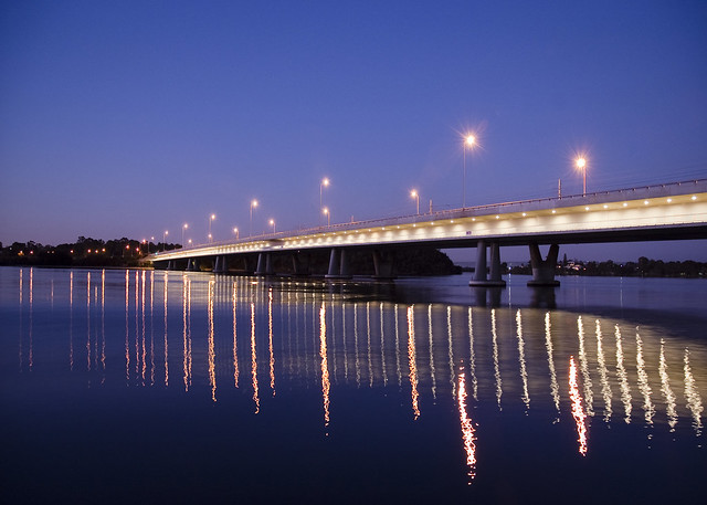 Mount henry bridge