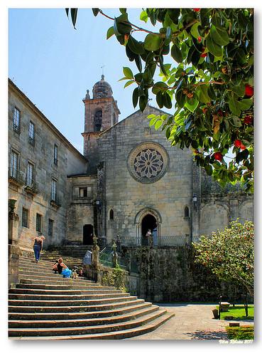 Igreja de São Francisco by VRfoto