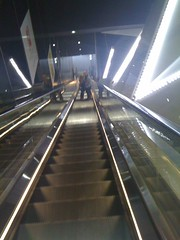 Escalator Down