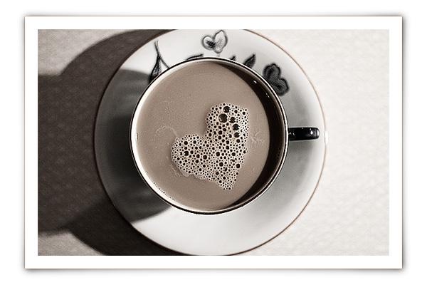 Kaffehjarta