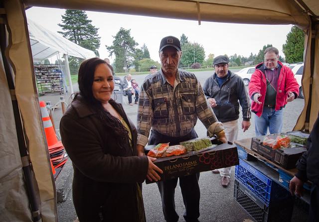 Tukwila Pantry Emergency Food Bank Seattle Wa