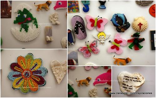 Inspiraciones Manualidades Y Reciclaje Como Reciclar Juguetes De - Reciclar-cosas-para-decorar