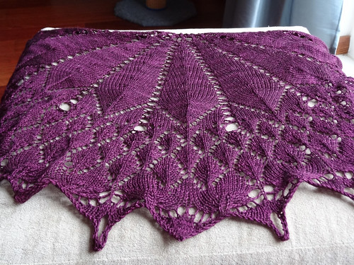 Plump Shawl 01