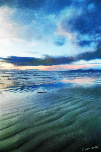 newzealand christchurch sunrise dawn canterbury nz southisland sunup daybreak