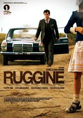Ruggine poster pelicula