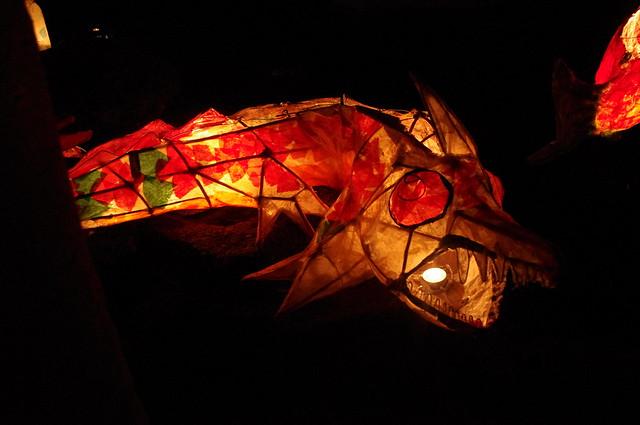 Vancouver Solstice Lantern Festival