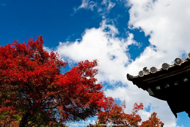 北野異人館 - 天滿神社