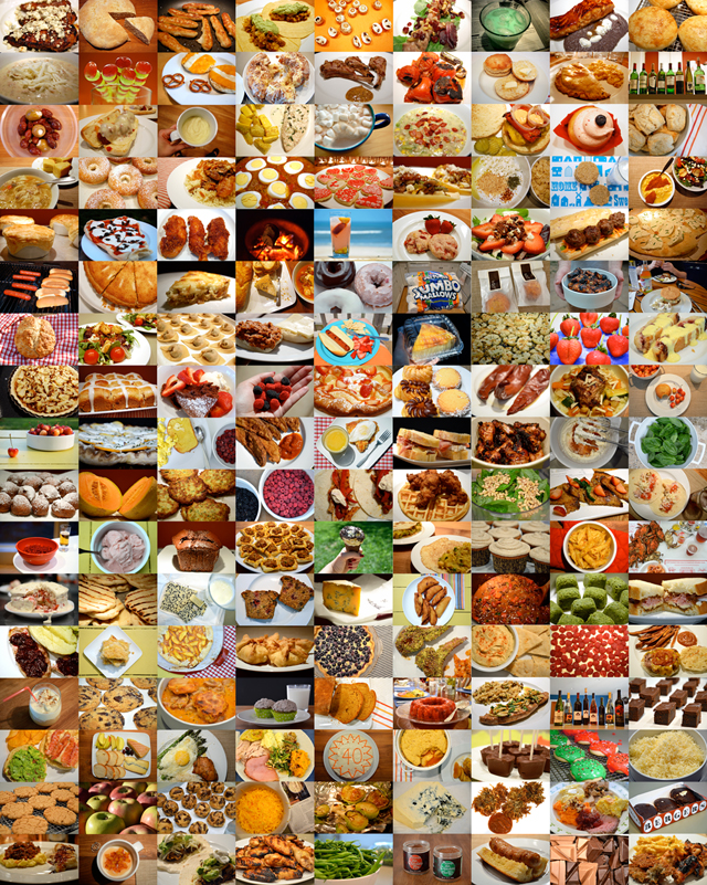 2011 food collage 2