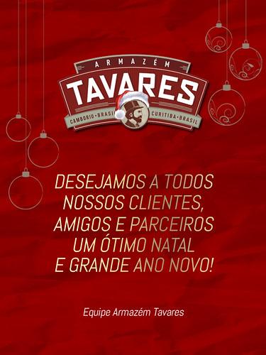 Armazém Tavares - Natal by chambe.com.br