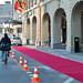 Die Wiedereröffnung des Hotel Schweizerhof steht bevor