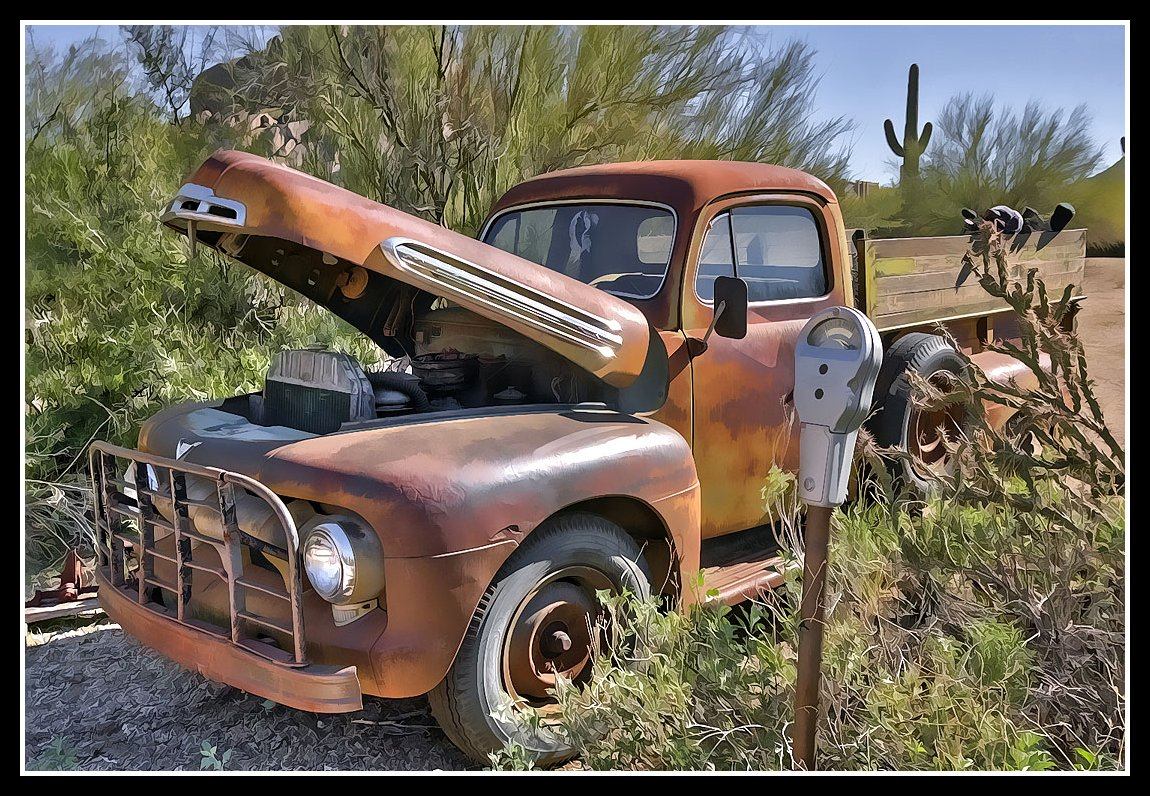 51 Ford Truck For Sale | Autos Post