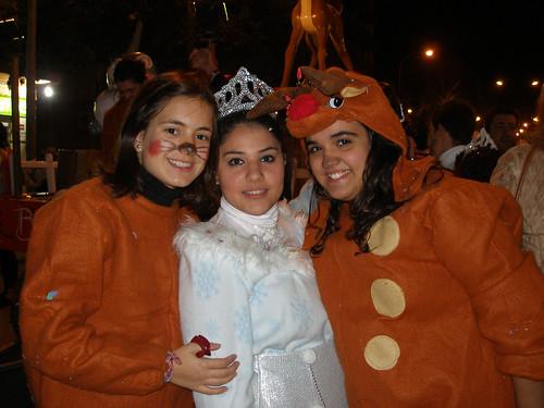Cabalgata de Reyes 2012 (II)