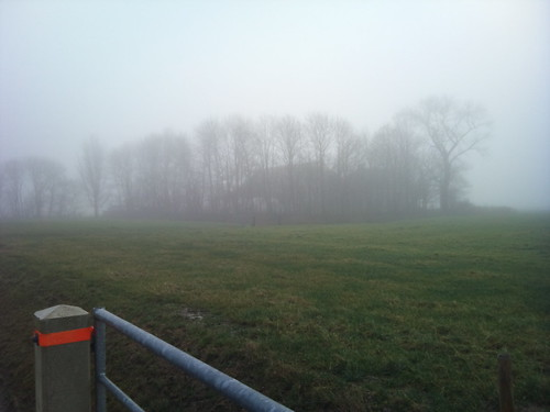 Farm De Wijde Blik by XPeria2Day