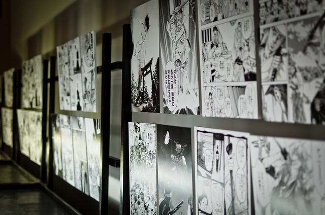 Saló del Manga 2011