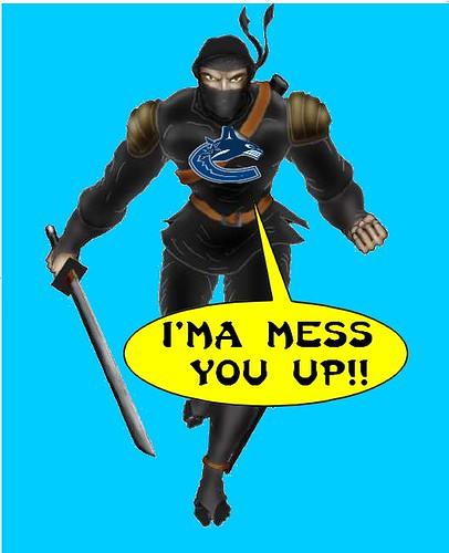 ninja sami