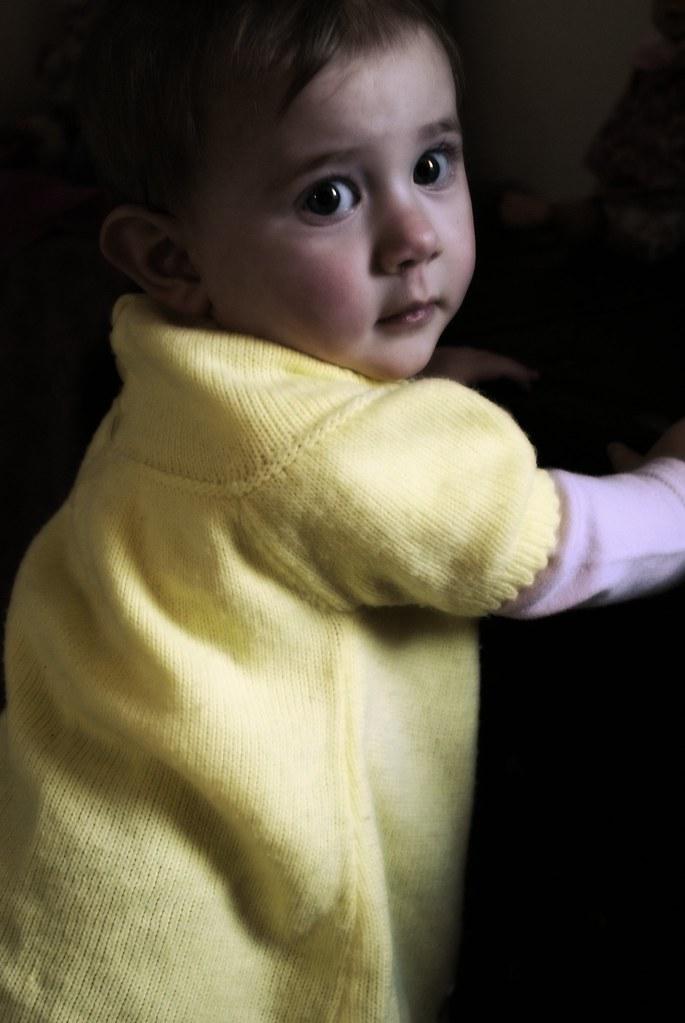 nola in yellow