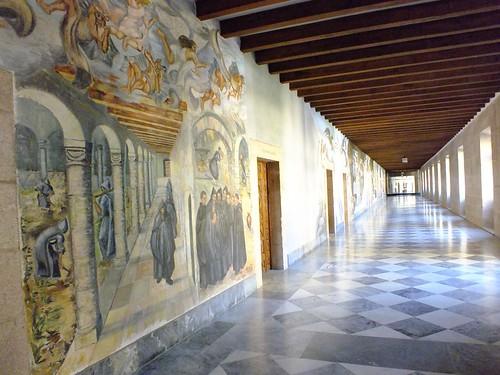 Mosteiro de Samos