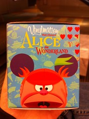 Alice in Wonderland Vinylmation