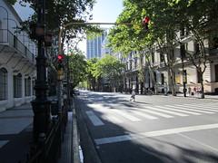 Avenue De Mayo