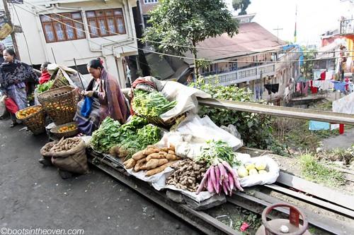 Trainside Market