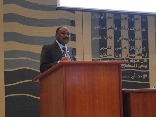 Ibrahim Elbadawi, (Economic Policy and Research Center (EPRC) - Dubai Economic Council)