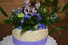 Scribner Wedding Cutting Cake