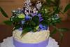 Scribner Wedding Cutting Cake